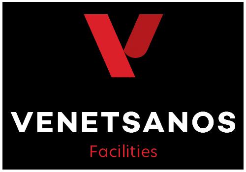 Ανανέωση λογότυπου της Venetsanos Facilities